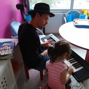 Steve-piano